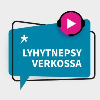 Lyhytnepsy verkossa (950006)